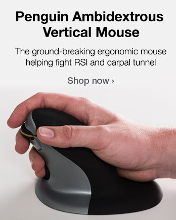 7c3de85b809 ... Six of the best ergonomic tips for keyboard and mouse setup
